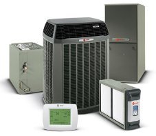 phoenix hvac products