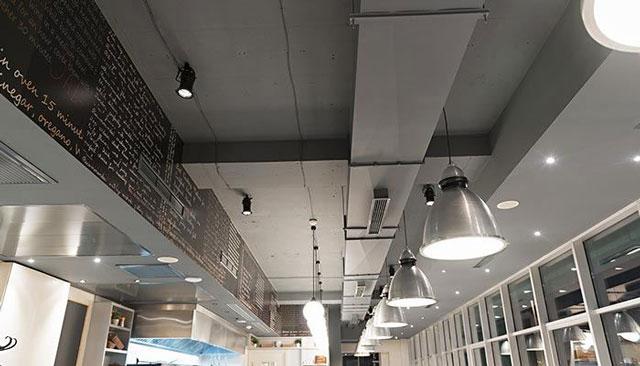 Phoenix Bar and Restaurant HVAC Service