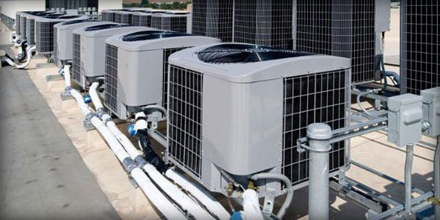 Phoenix Commercial Air Conditioning Repair and Service