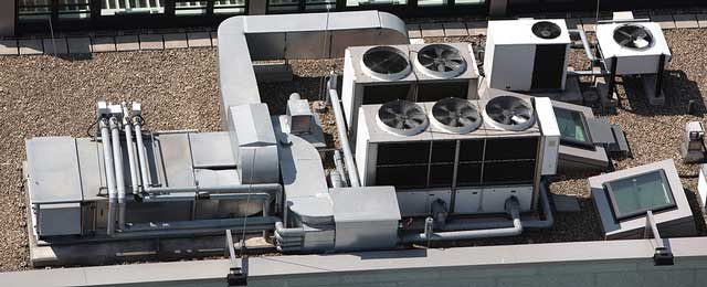 Commercial HVAC Service in Phoenix AZ