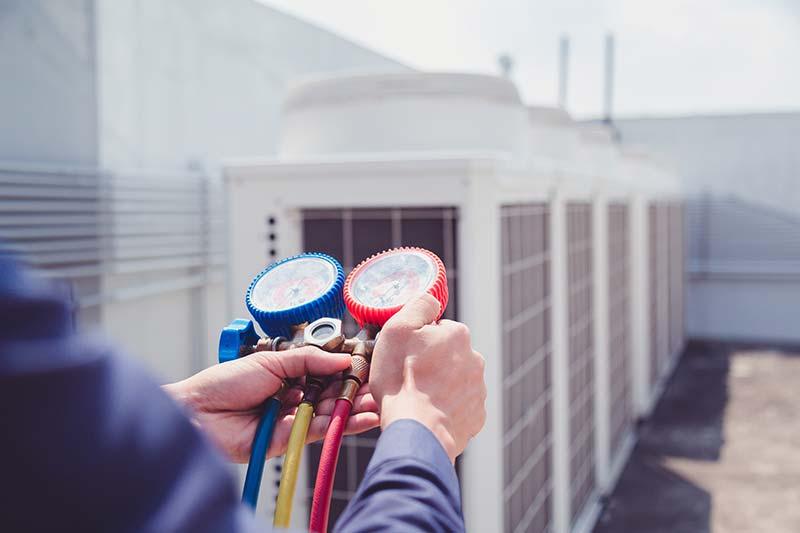 Phoenix Commercial HVAC Repair